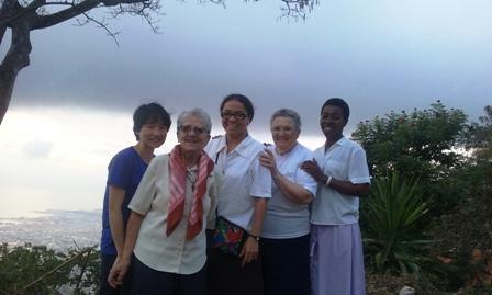 NOUVELLES d'OUTRE-MER : HAITI ET MADAGASCAR