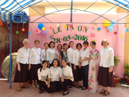 La Providence à Ho Chi Minh Ville