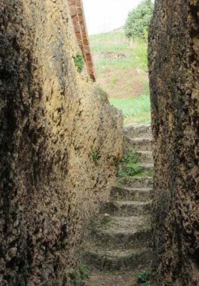 Pèlerinage à Avila
