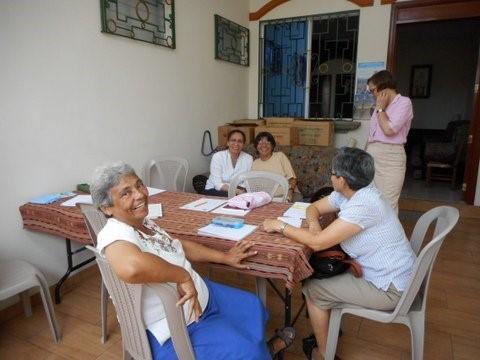VIE CONSACREE SECULIERE :  UNE VOCATION PARTICULIERE DANS LA FAMILLE DE LA PROVIDENCE
