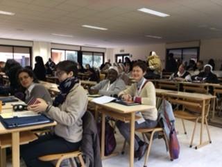 Colloque international sur la Pastorale des Vocations et Vie consacrée