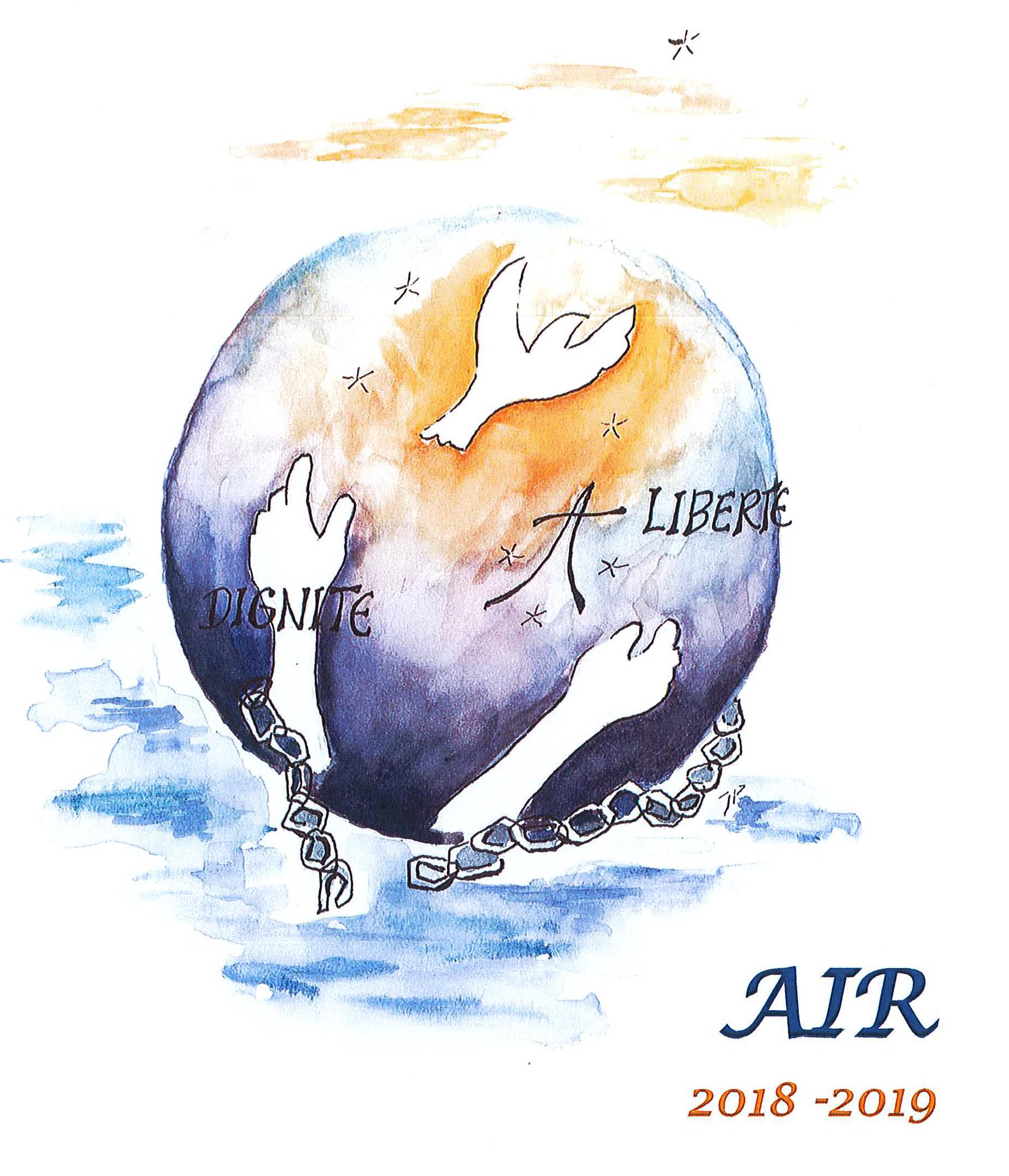 AIR 2018-2019, une histoire à construire
