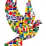 paix-avec-colombe-en-drapeaux-du-monde