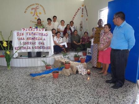 Transmission AIR au Guatemala