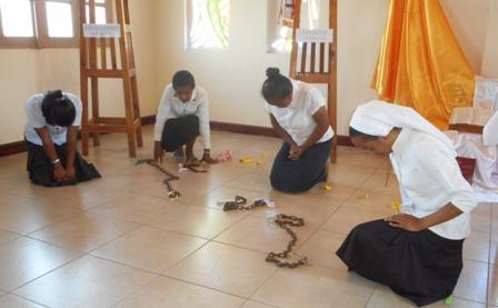 Madagascar : une histoire à découvrir