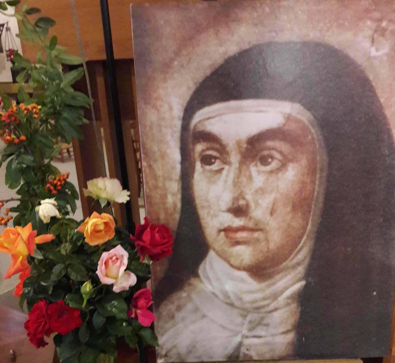 Thérèse, femme du siècle des grandes soifs