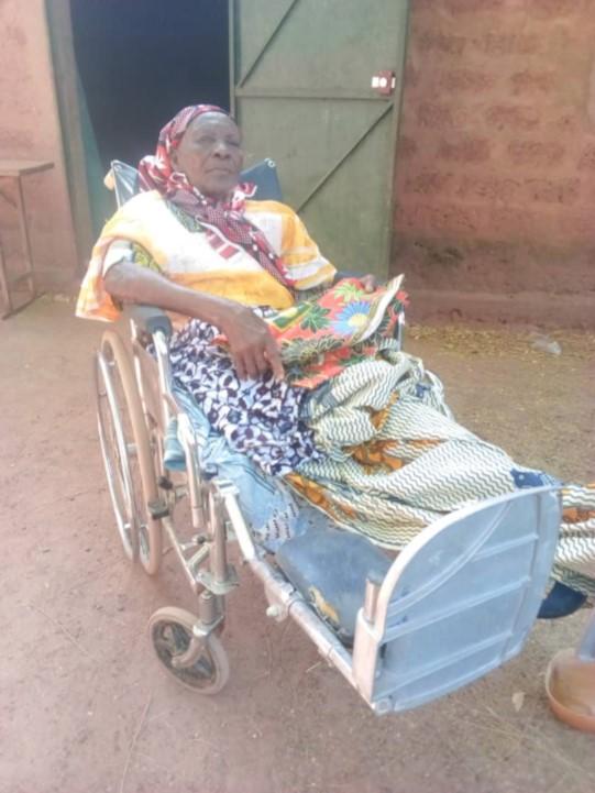La semaine des malades à Solenzo (Burkina Faso)