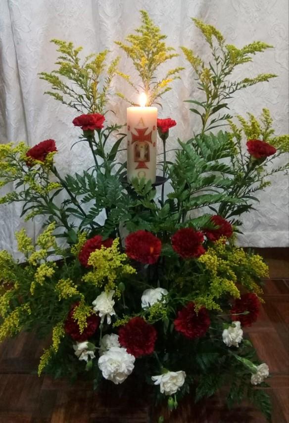 Joyeuse Pâque de résurrection