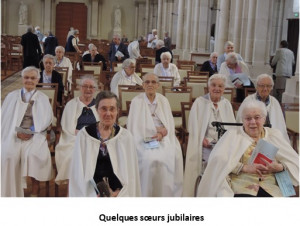 srs jubilaires