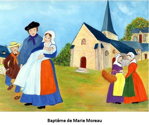 Mère Marie-Joseph : sa vie et son message toujours actuels