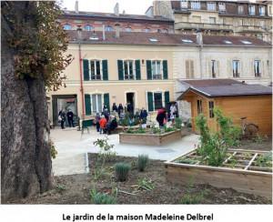 Jardin MD