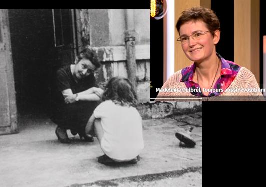 Sur le chemin de l'Avent… avec Madeleine Delbrêl
