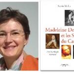 Couverture livre Sophie Mathis